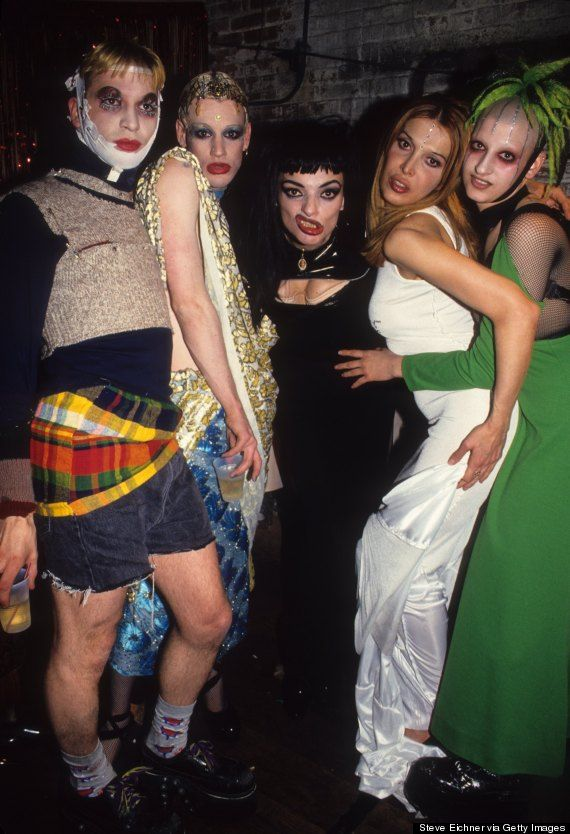 After Dark: Meet Michael Alig, The Original Club Kid