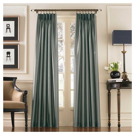 Curtainworks Marquee Lined Curtain Panel : Target