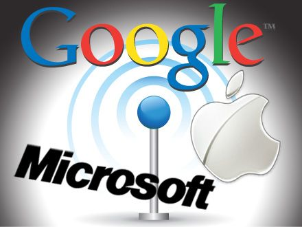 Review: Microsoft Office Online vs. Apple iWork for iCloud vs. Google Drive