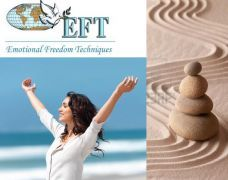 €25 instead €50 for Emotional Freedom Technique (EFT) session with Sheila Lally, Galway!