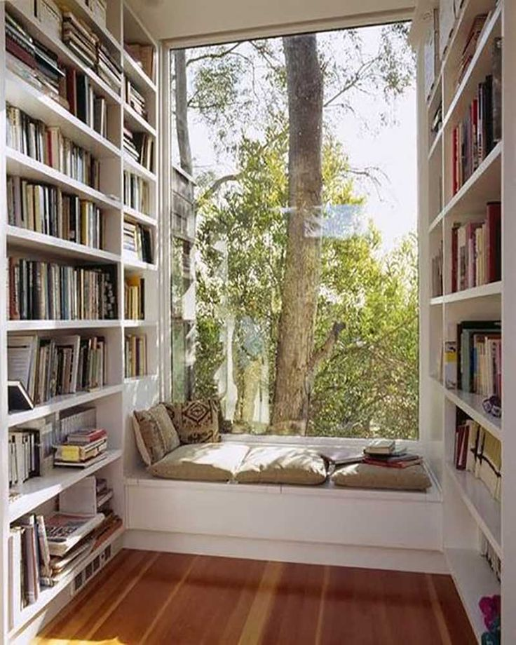 36 Fabulous Home Libraries Showcasing Window Seats: 4053 Best Wood Floors Images On Pinterest