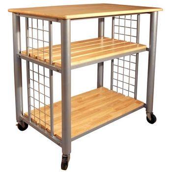 Kitchen Islands Contemporary Kitchen Cart Sturdy