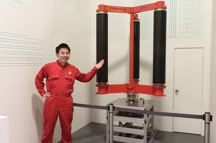 Japanese inventor's typhoon turbines harness storms' energy - http://www.sogotechnews.com/2016/09/29/japanese-inventors-typhoon-turbines-harness-storms-energy/?utm_source=Pinterest&utm_medium=autoshare&utm_campaign=SOGO+Tech+News
