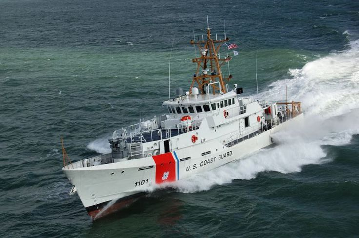 The 154 feet 'Bernard C. Webber' is the first Fast Responds Cutter out of a series of 58 vessels that have all been named after fallen US Coast Guard heroes. Description from pinterest.com. I searched for this on bing.com/images