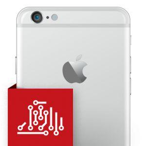 Επισκευή μητρικής πλακέτας σε iPhone 6