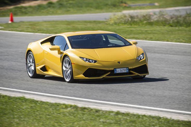 Lamborghini Hurancan   #V10
