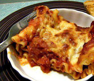 Olive Garden Copycat Lasagna Primavera | AllFreeCopycatRecipes.com