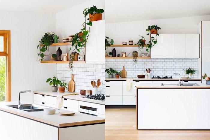 ▷ 1001 + conseils et idées pour aménager une cuisine moderne