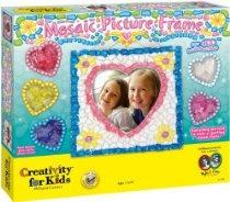 Mosaic Picture Frame Kit- SKU-PAS663992