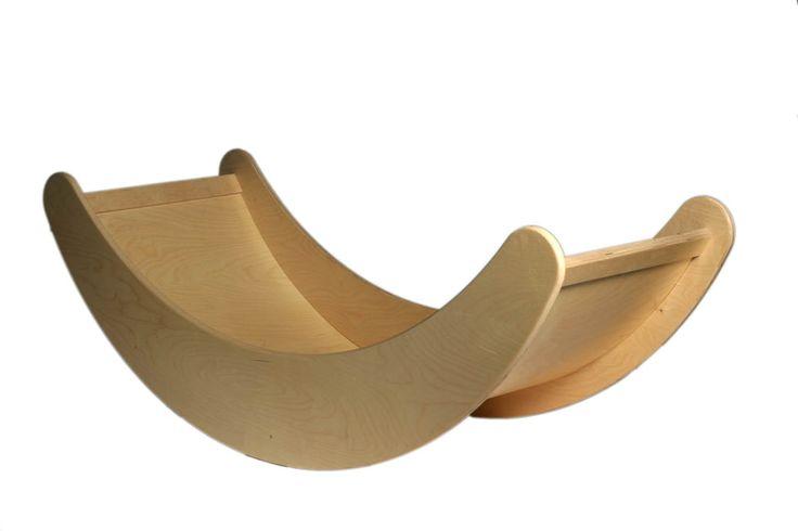 Schommelboot | Van Dijk Toys | Fabrikant en groothandel in houten speelgoed & meubels
