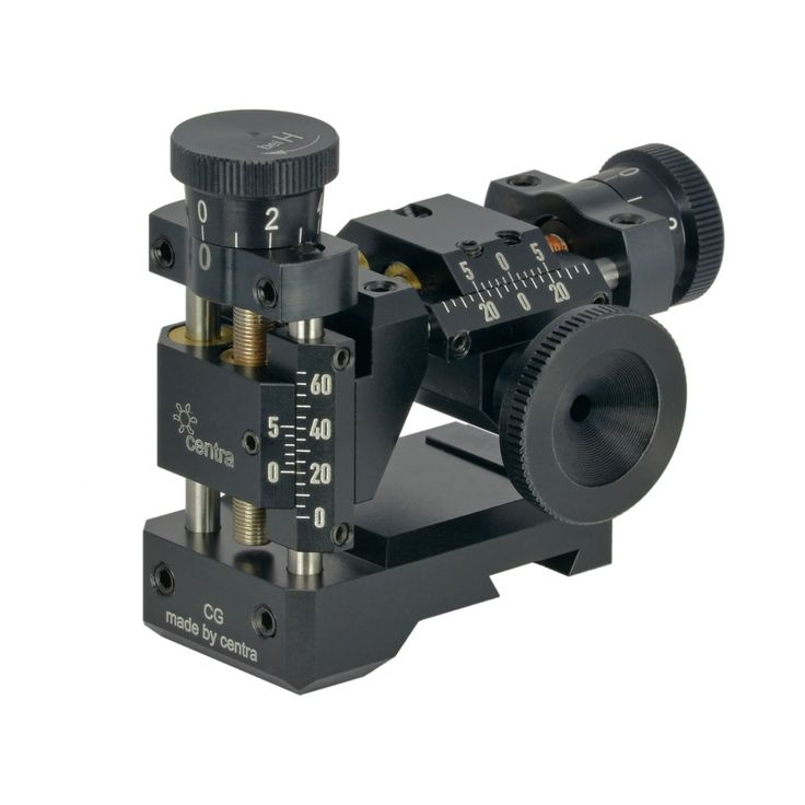 Diopter Centra 10-50m. http://www.shotee.eu/en/p/rear-sight-base-10-50