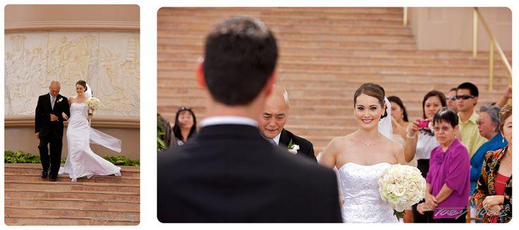 Hilton Waikoloa Wedding Photography ~ Christine ❤ Mortin