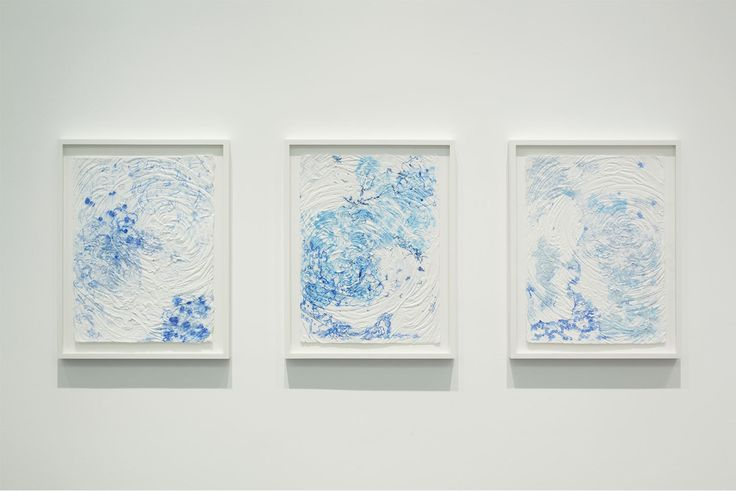 """Arlene Shechet, Installation view, """"Here and There,"""" solo exhibition at the Museum of Contemporary Art Denver, 2009"""