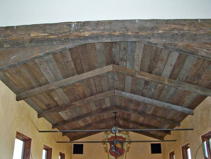 barn wood ceiling ideas - barnwood ceiling Barn ideas