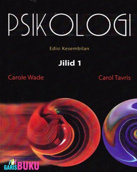 PSIKOLOGI – jilid.1/edisi.9 | Toko Buku Online GarisBuku.com | 02194151164 - 081310203084