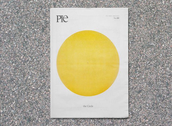 Pie #00 – The Circle