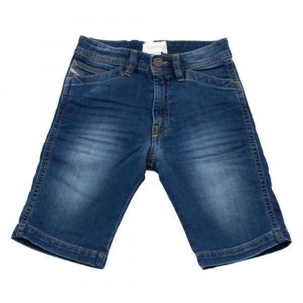 Diesel Bermuda jeans