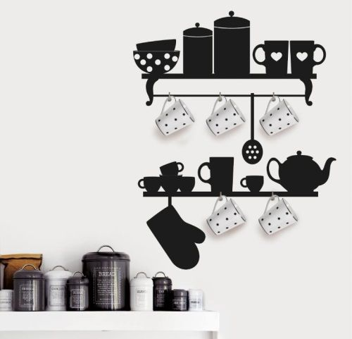 9 best vinilos decorativos para cocinas images on for Sticker decorativos para ninos