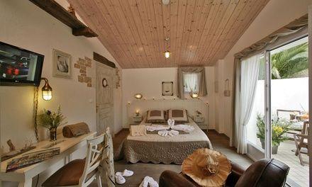 Hôtel Restaurant & Spa Plaisir à Le Bois Plage En Ré : Séjour détente avec Spa et location vélo à l'Île de Ré