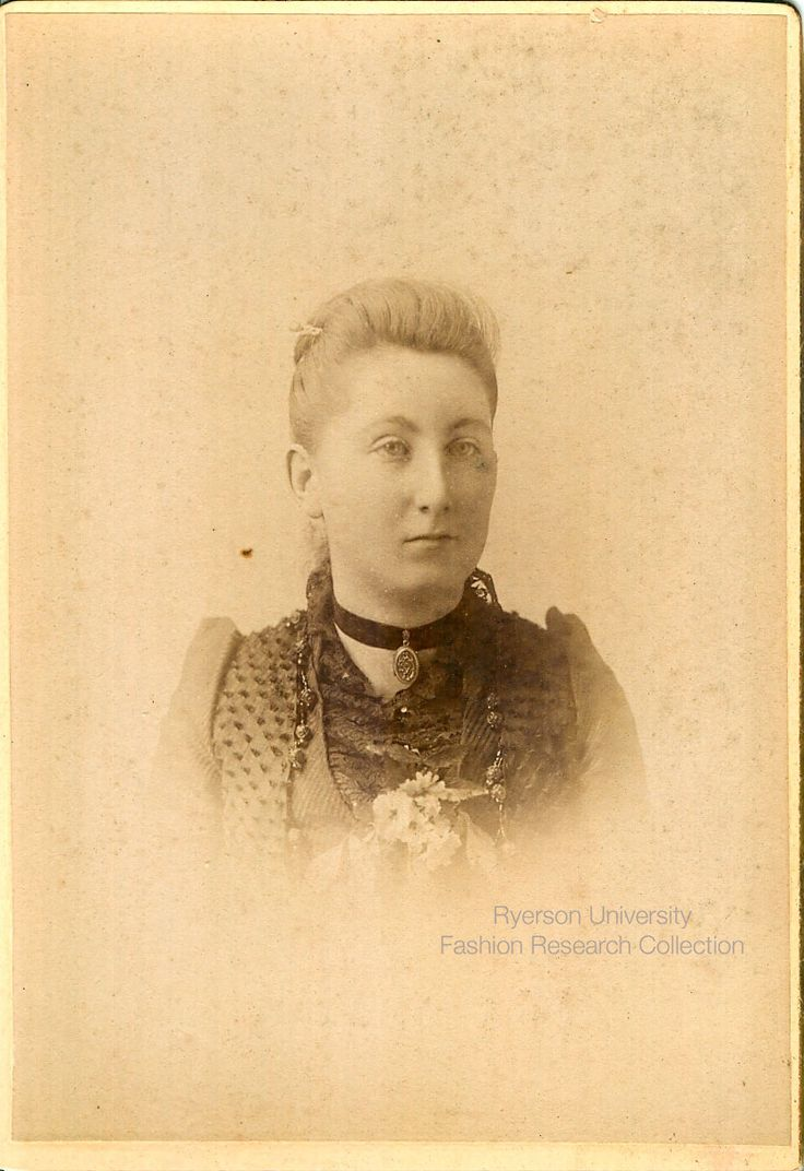 Headshot of a woman. Unknown photographer, date and location. FRC 2002.04.240