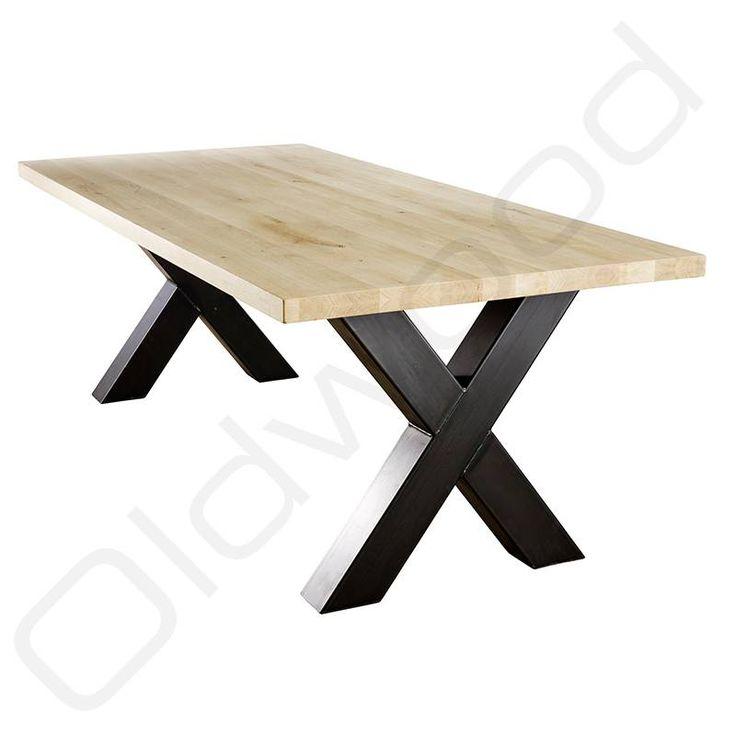 De Kansas light robuuste tafels beschikbaar bij Oldwood zijn van zowel top prijs als kwaliteit. Voor uw robuuste tafels, ga naar Oldwood.