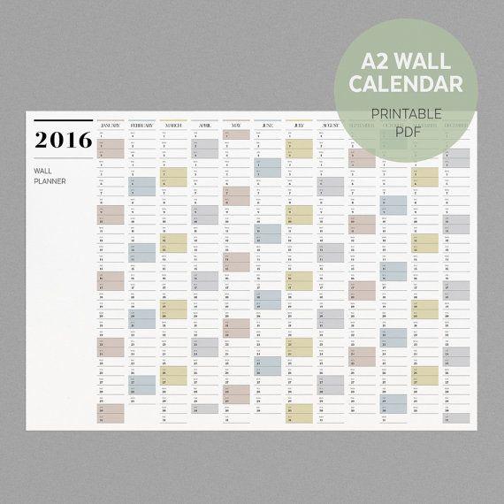 Wall Calendar Planner : Best wall planner ideas on pinterest
