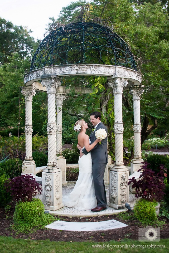 The Arboretum Wilmington NC Wedding Photography