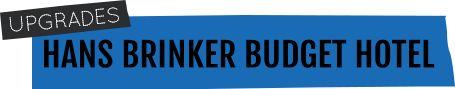 Home - Hans Brinker Budget Hotel