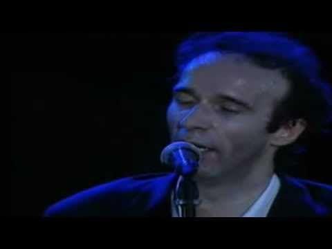 """Roberto Benigni canta """"Quanto t'ho amato"""""""