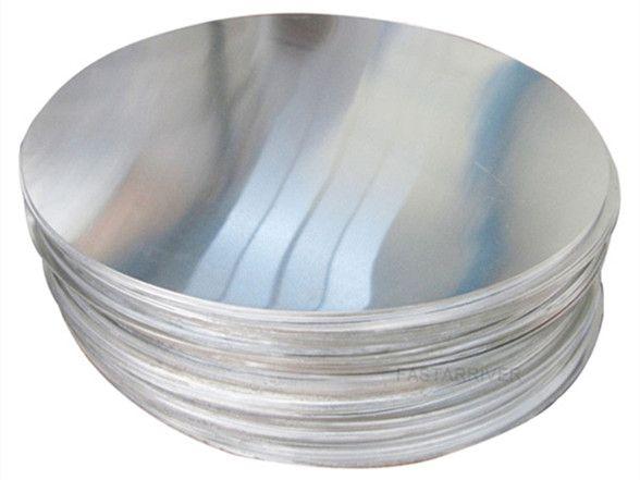 Aluminium Circle Alloy 1050 1060 Soft For The Pan To Africa High Quality Aluminium Circle 1050 1060 Aluminium Circle 1050 1060 Jdy Detai Aluminum Metal Circle