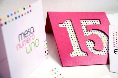 tarjetas de invitación bodas 15 años diseño personalizado