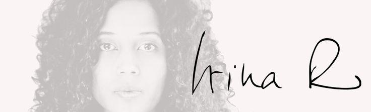 IRINA R - Accueil