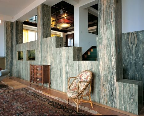 Moller House by Adolf Loos #pinaway #ugallery