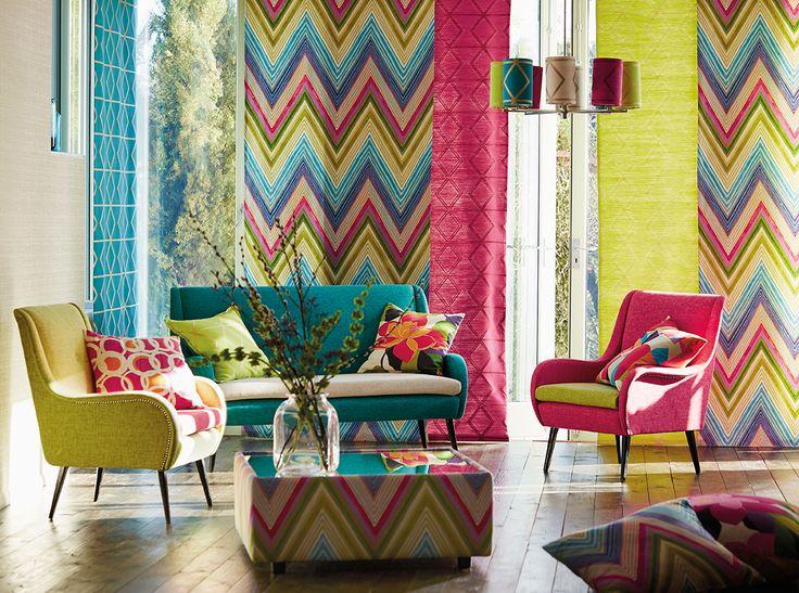 Scion Spirit, Soul  Rhythm Fabrics