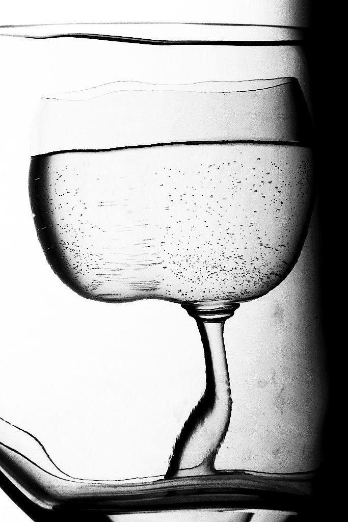 Prints For Sale Bw Black And White Minimalism Glass Livia