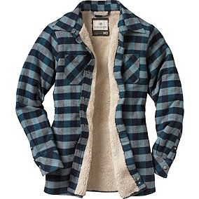 Ladies Open Country Shirt Jacket | Legendary Whitetails