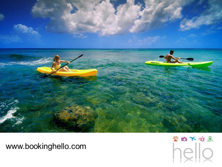 VIAJES EN PAREJA. Las playas de República Dominicana tienen el clima ideal para realizar actividades acuáticas, visitar sus islas y hacer snorkeling, practicar pesca deportiva y hasta nadar con delfines. En Booking Hello queremos que tú y tu pareja, disfruten las vacaciones como merecen. Aprovechen nuestras tarifas para adquirir alguno de los packs all inclusive que tenemos para ustedes y reserven en los resorts Catalonia, ubicados en las mejores zonas de este país. #viajesenparejalcaribe