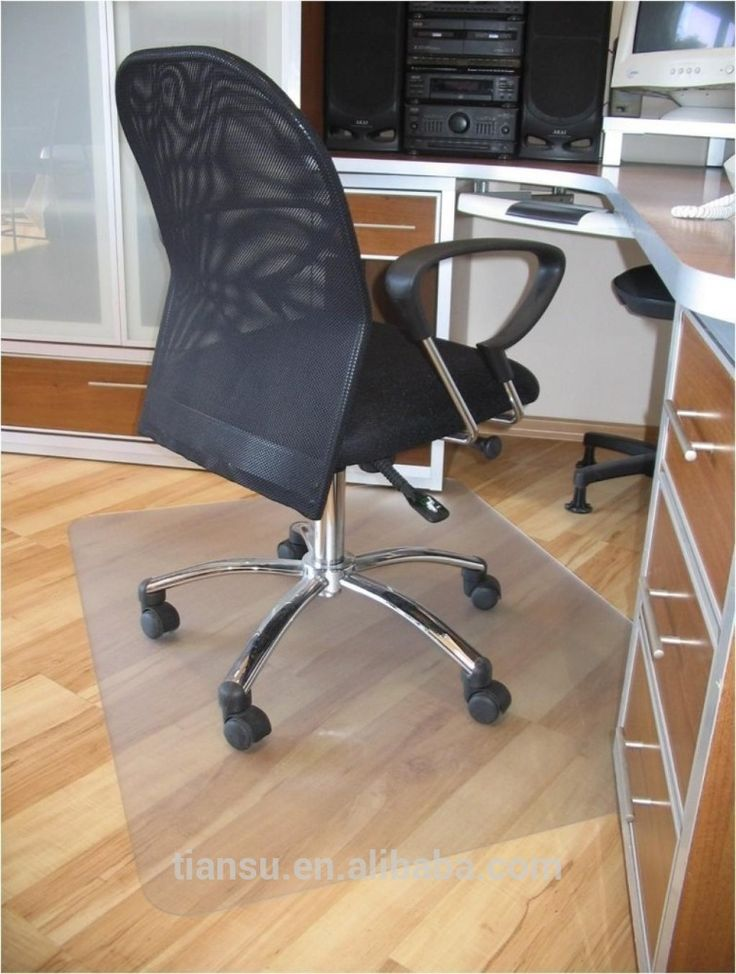 office matting on developed dimex traditional chair when shapes mat the dimexevolvechairmat popular pedestal home fit floor lip mats familiar rectangular years desks were market over ago today