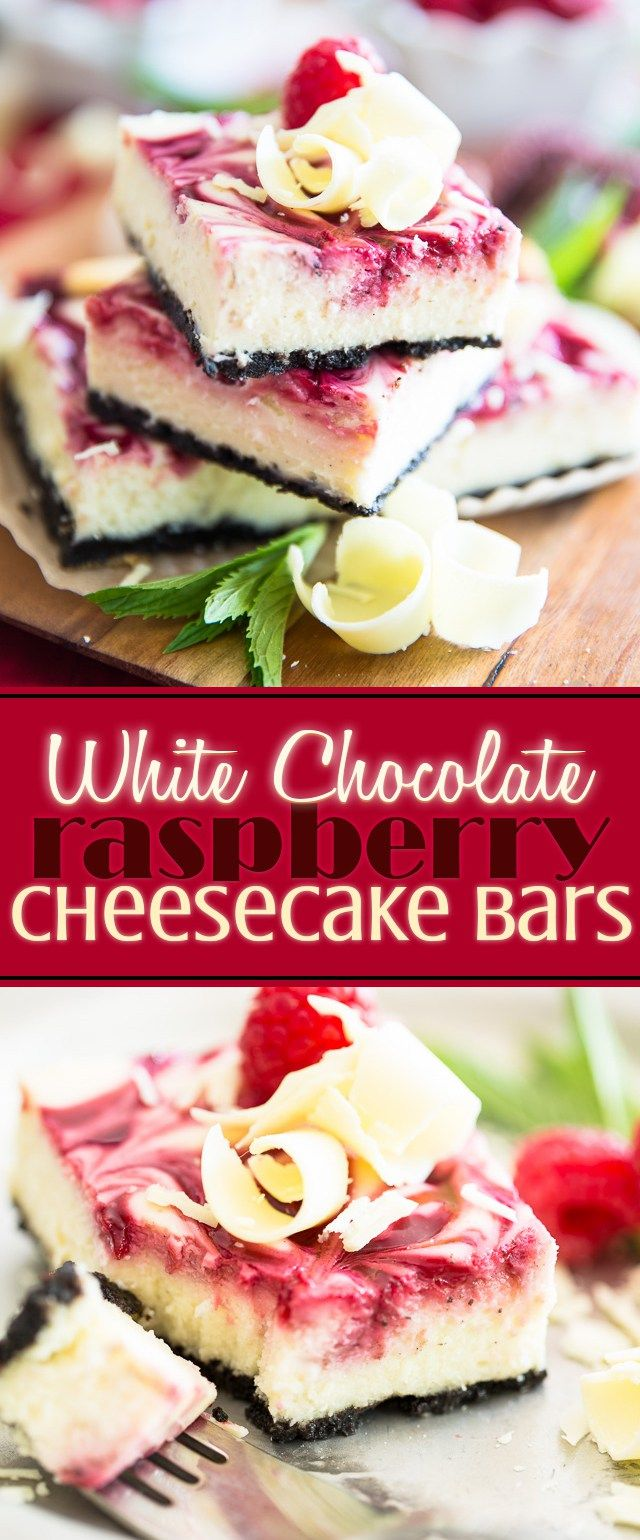 17 Best Ideas About White Chocolate Raspberry Cheesecake On Pinterest Chocolate Raspberry