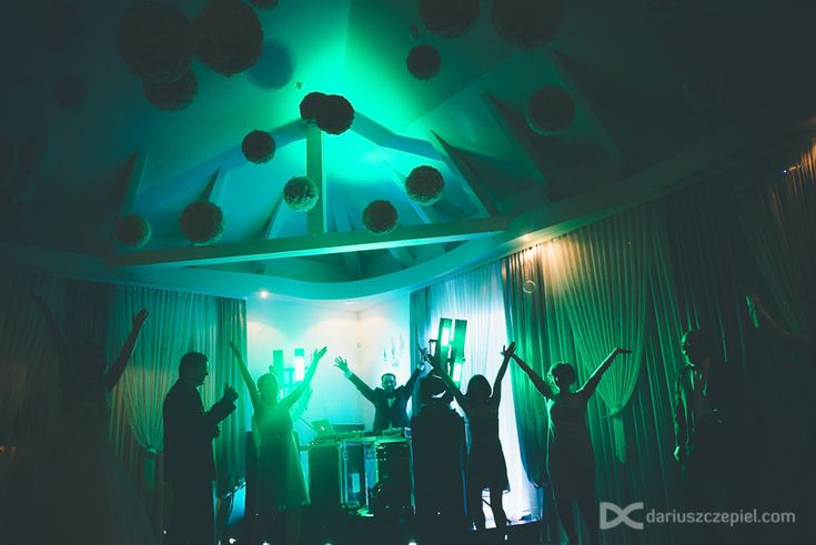 exclusive dj na wesele kraków