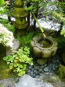 How To On Japanese Fountains · Japanese Water GardensZen GardensBamboo ...