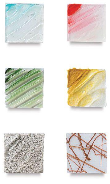 Golden Acrylic Gel Mediums - BLICK art materials