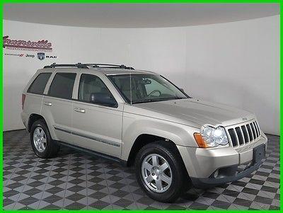 eBay: 2010 Jeep Grand Cherokee Laredo 4x4 V6 SUV Navigation Sunroof Backup Camera 110033 Miles 2010 Jeep Grand Cherokee 4WD… #jeep #jeeplife