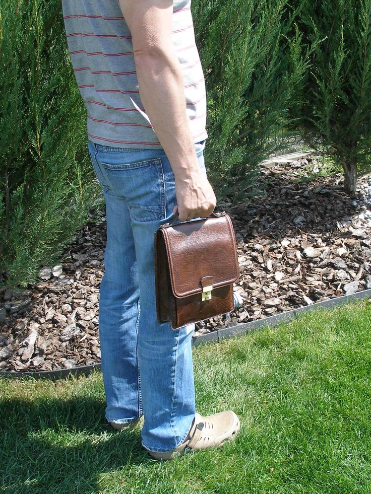 #leather bag,mens leather handbag #brown leather handbag #vintage mens bag #leather office bag #mens office bag #leather bag for men