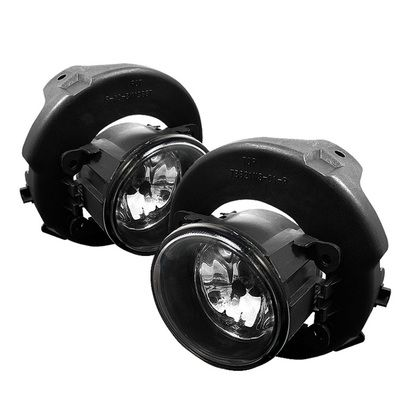 2005-2011 Nissan Pathfinder / 2005-2010 Nissan Frontier / 2009-2010 Sentra OEM Fog Lights with Switch - Clear