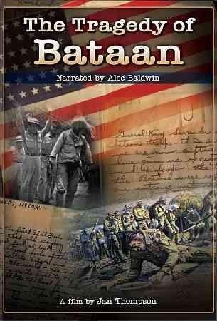 TRAGEDY OF BATAAN