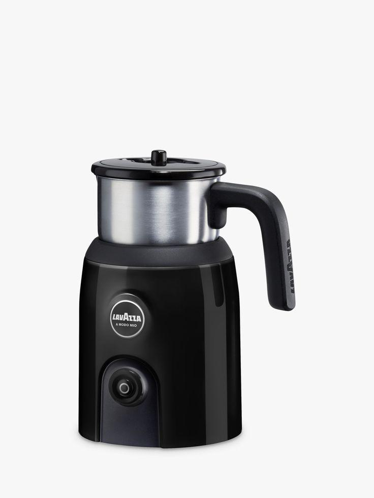Lavazza MilkUp Milk Frother | Espresso coffee machine ...