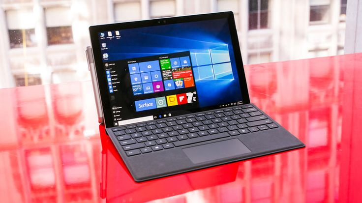 Microsoft Surface Pro 4 review: A refined Surface Pro is still the king of the tablet PC hill
