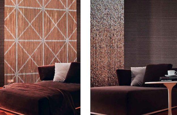 Siatki architektoniczne Kriska/ Curtains KriskaDECOR