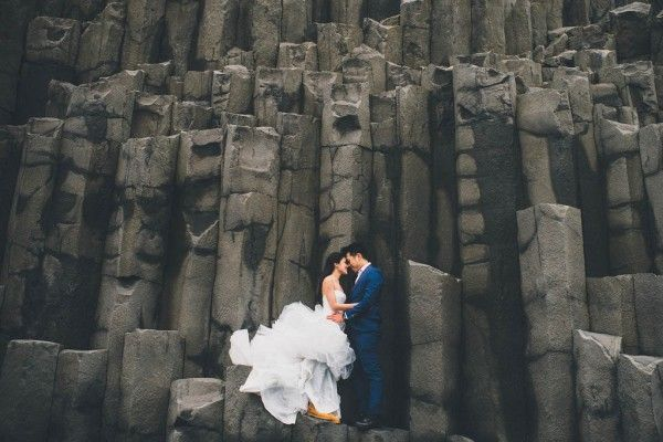 Pre-Wedding Photos in Iceland | Alexandra Roberts Photography